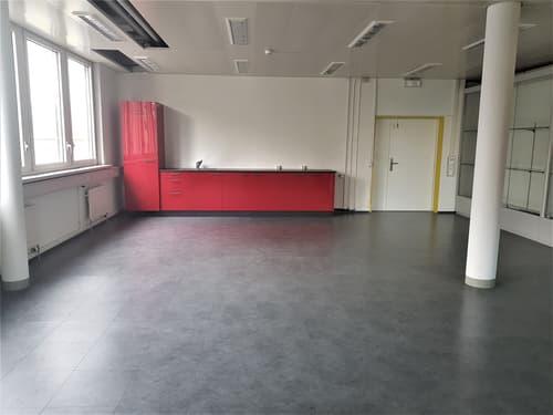 LOYER GRATUIT! - Atelier/bureau et dépôt  - BAIL FLEXIBLE