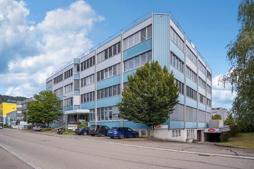 Ihr neuer Standort in Spreitenbach?