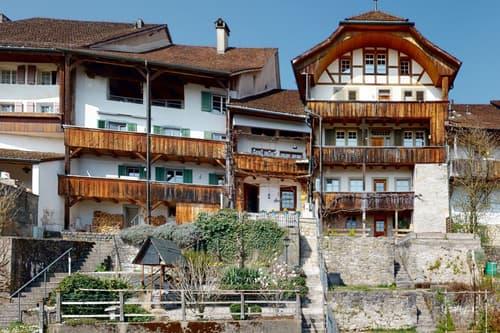 Altstadthaus mit viel Charme
