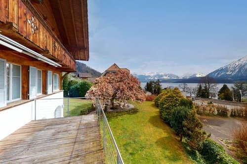 Luxuriöses Haus mit außergewöhnlicher Lage und großem Grundstück