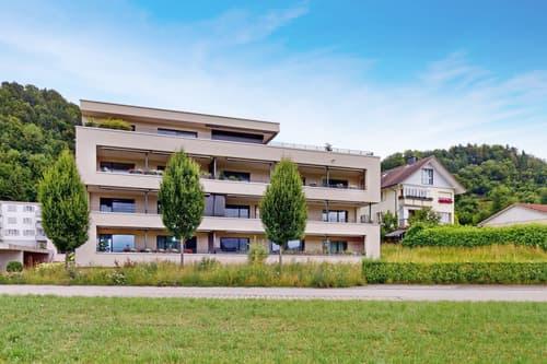 Grosszügige und moderne 3.5 Zimmer Wohnung