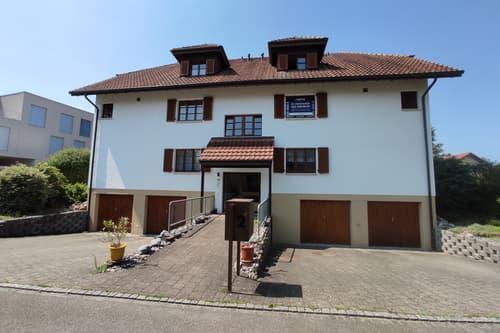 Wohnen im Landhaus - 5½ Zimmer Duplex-Wohnung