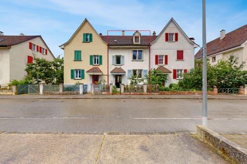 Reihenmittelhaus an bevorzugter Wohnlage
