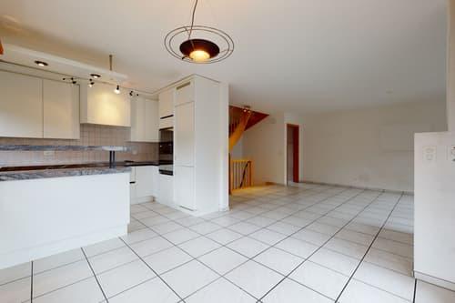 Gepflegtes, schönes 9-Zimmer Doppel-EFH mit 2 Wohneinheiten