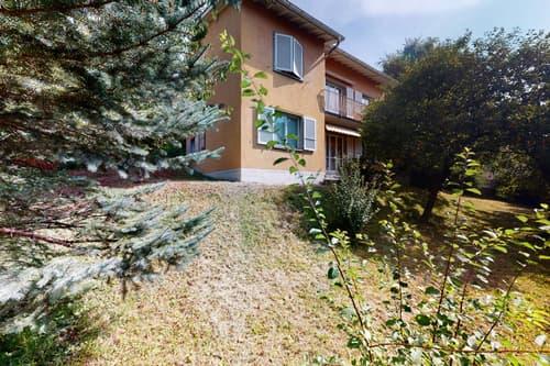 Maison à rénover à Chailly-sur-Lausanne - VISITES TERMINEES
