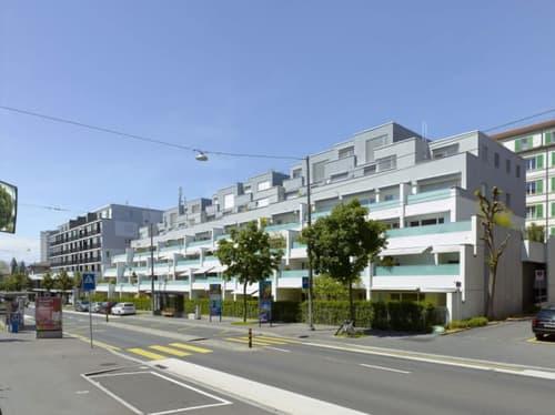Lausanne gare & lac nombreux 1,5 -2,5 pces courtes et long durées