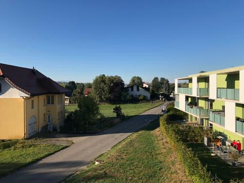 Très bel appartement moderne et lumineux de 4.5 pièces à Romont/Lussy - FR (1)