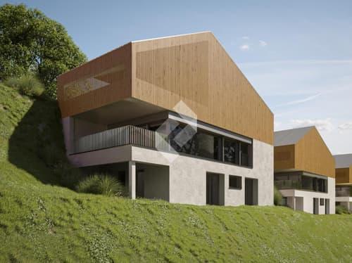 Villa individuelle sur les hauteurs de Monthey ! (1)