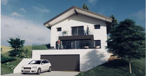 Splendide Villa Individelle avec vue lac