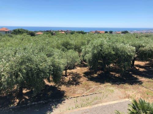 Magnifique villa individuelle avec vue sur la mer - Ceriale-Savona