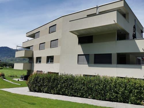 Sierre- Chalais -  Grand Studio moderne 42m2