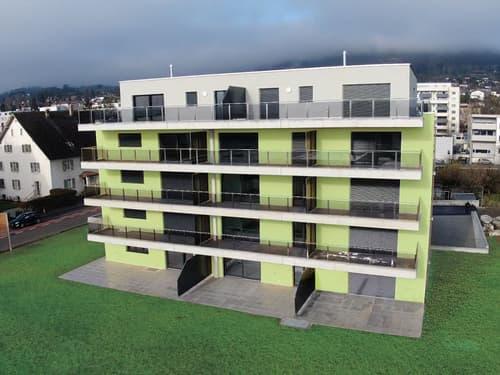 Résidences de la Birse  - Appartements de standing