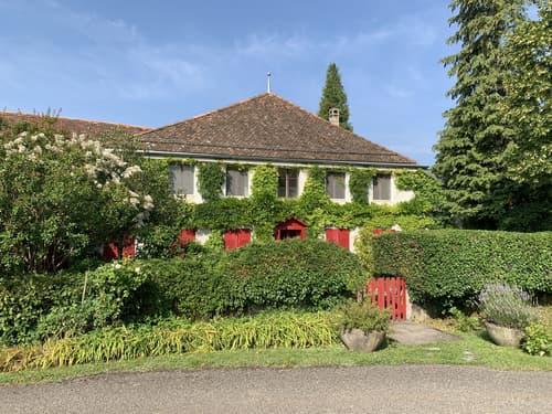 """Domaine du Château """"Le Cottage"""" - Maison de charme de 6 pièces en duplex"""