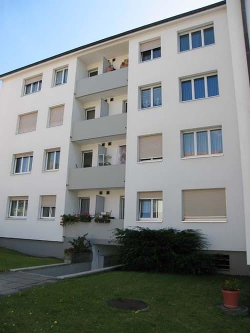 neue moderne 3 Zimmerwohnung? Wir unterstützen Sie beim Umzug!