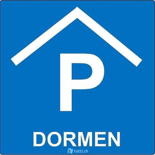 Einstellhallenplätze in Starrkirch-Wil