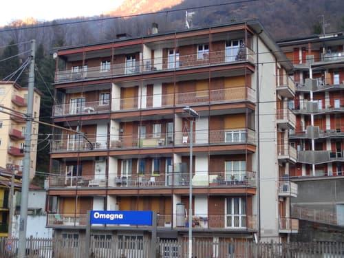 3.5-Zimmer-Ferienwohnung in unmittelbarer Nähe zum See