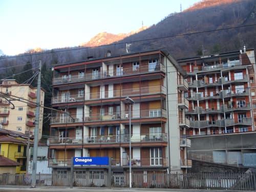 4.5-Zimmer-Wohnung am Ortasee