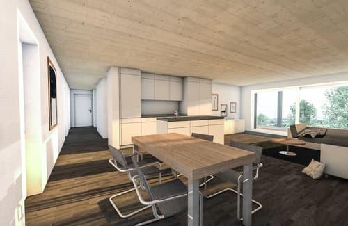 tolle neue 2.5 Zimmerwohnungen im Erstbezug