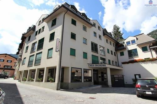 Geräumige 1.5-Zi-Wohnung im Dorfzentrum - Erstwohnung