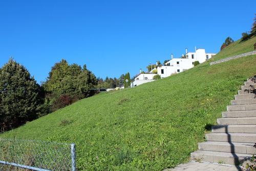 Topparzelle am Alpenblickweg