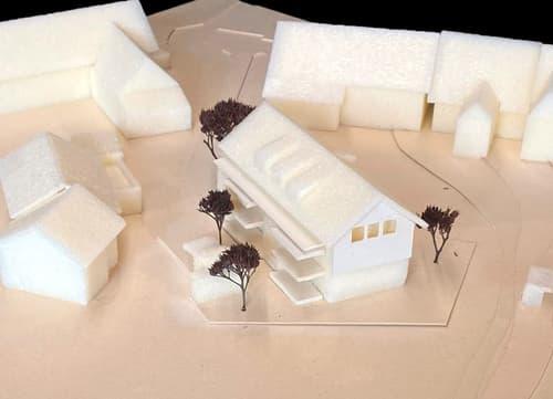 Renditeobjekt - Wohnhaus mit 6 Einheiten