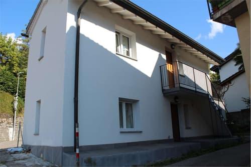 Cadempino - Appartamento 1,5 locale con posto auto