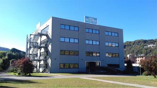 Lugano - Stabile a destinazione commerciale/uffici