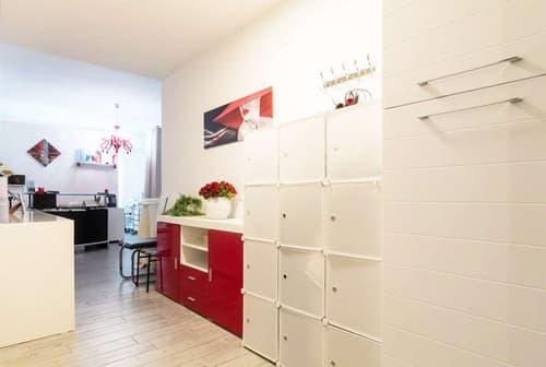 Affittasi cabine per studio medico, per  estetica
