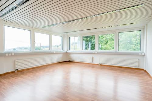Büro-/Gewerbefläche im Steuerparadies Mörschwil!