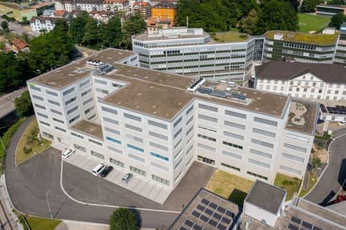 Pioniere die in der Stadt St. Gallen/St. Fiden Fuss fassen - 4 Winkel!