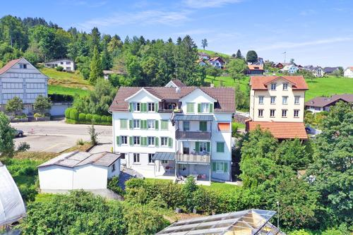 Verkauf Mehrfamilienhaus in Heiden