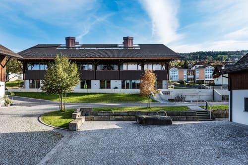 Traumhaftes Wohnen auf dem Schlossgut Wiggen!