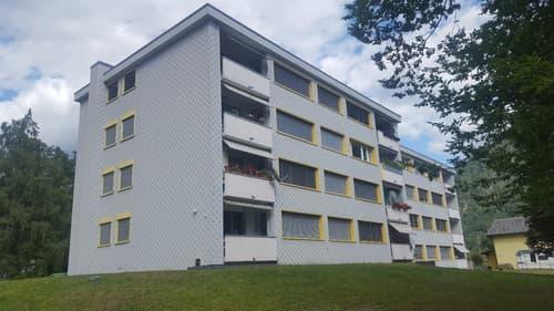 Top moderne 2.5 Zimmerwohnung.