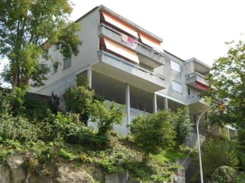 Wunderschöne renovierte 4 1/2-Zimmerwohnung mit Balkon