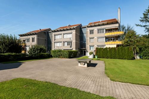 Wunderschöne und weiträumige 3.5-Zimmer Maisonette Wohnung zu vermieten