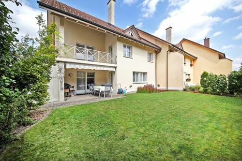 Charmantes Familienhaus mit Garten-/ und Spielfläche für Ihre Kinder (1)