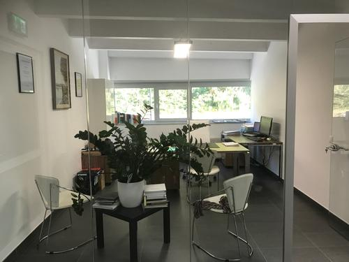 Castione-Centro Cast, investimento a reddito-nuovi e moderni spazi amministrativi