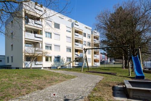 Preiswerte Wohnoase an Superlage