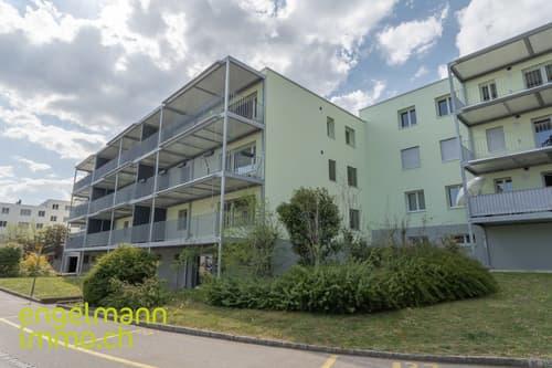 5 Zimmer-Wohnung / Appartement de 5 pièces