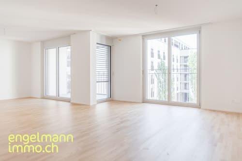 Appartement de 2.5 pièces / Geräumige 2.5-Zimmer Wohnung