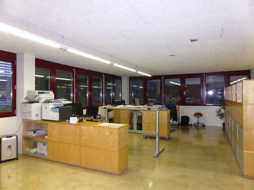 Büroraum/Therapieraum