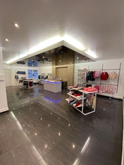 Ladenfläche/Büro im Zentrum von Olten mieten