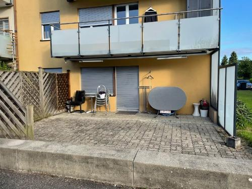 4.5-Zimmerwohnung in Fulenbach zu vermieten