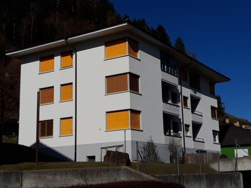 3-Zimmerwohnung, Sous-Sol