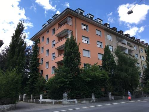 2 1/2-Zimmerwohnung, 5. Stock rechts