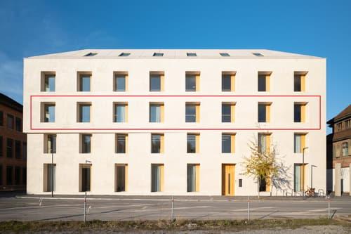optimal gelegen - ihr neuer Business Standort im Bürohaus 2226 mit 206 m2 Fläche! (1)