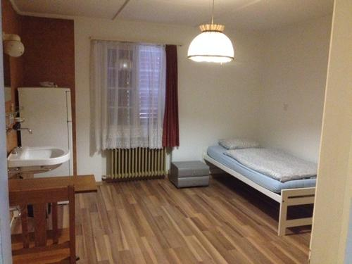 Möbliertes Zimmer Ideal für Wochenaufenthalter