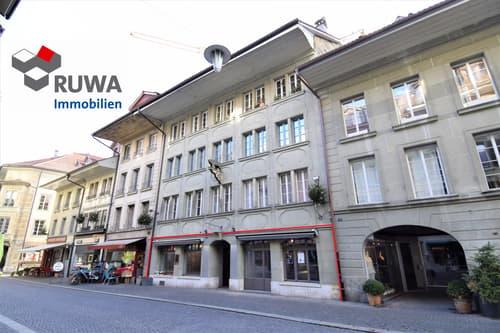 Ideale Laden- und Gewerbe- Räumlichkeiten in Burgdorf...