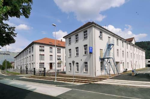 386 - 780 m2 Gewerbefläche / Gerolag-Center Olten / Erdgeschoss
