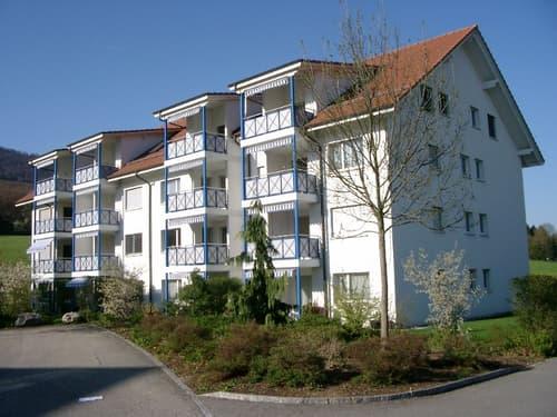 1 MONAT GRATIS WOHNEN!!! 3.5-Zimmer-Dachwohnung mit zusätzlichem Estrichraum